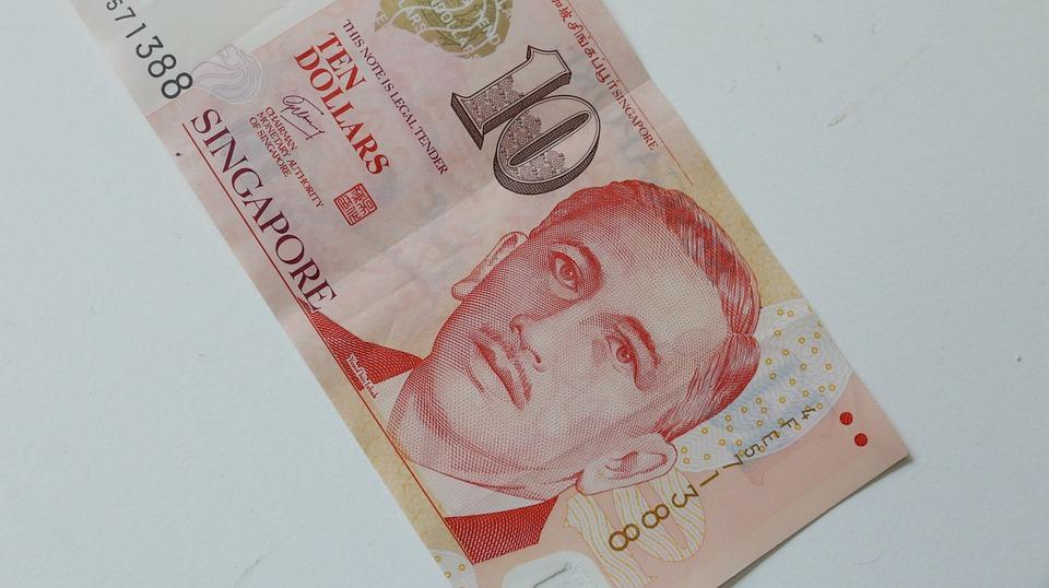 dolary Singapoore