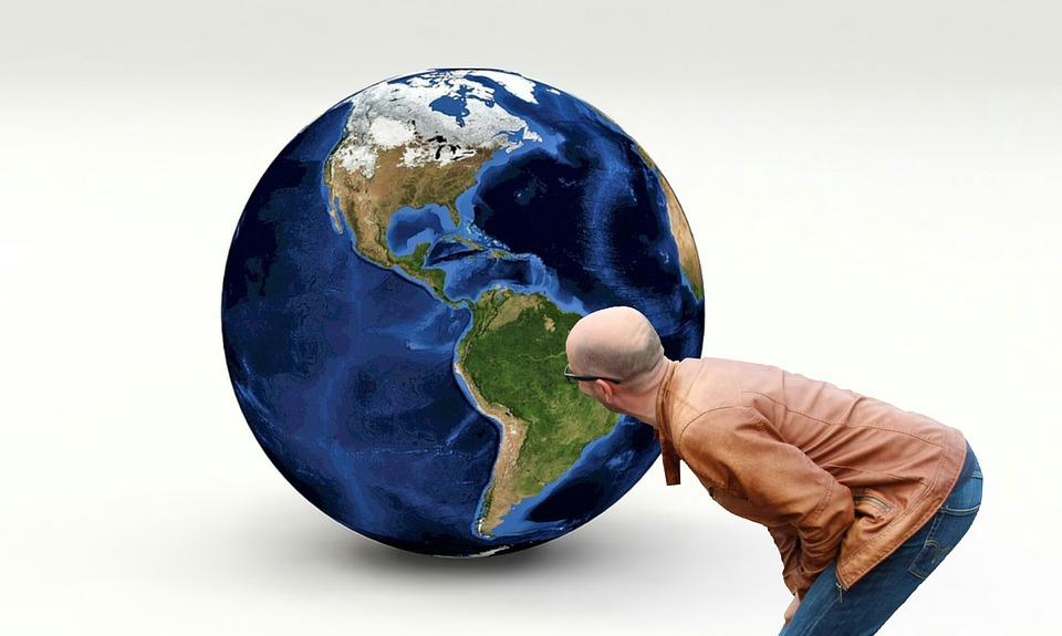 Jsou údaje získané pomocí satelitního sledování zneužitelné?