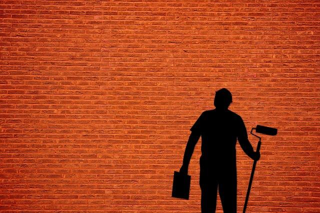 Konec bílých zdí