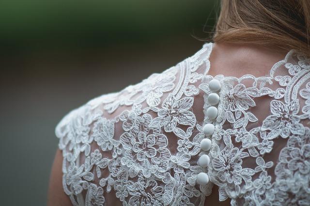 Luxusní svatební šaty za výjimečně nízké ceny