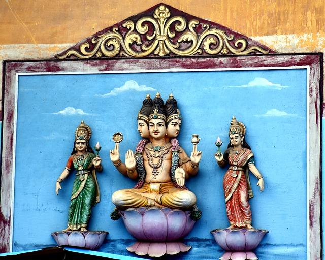 Hinduismus – základní principy