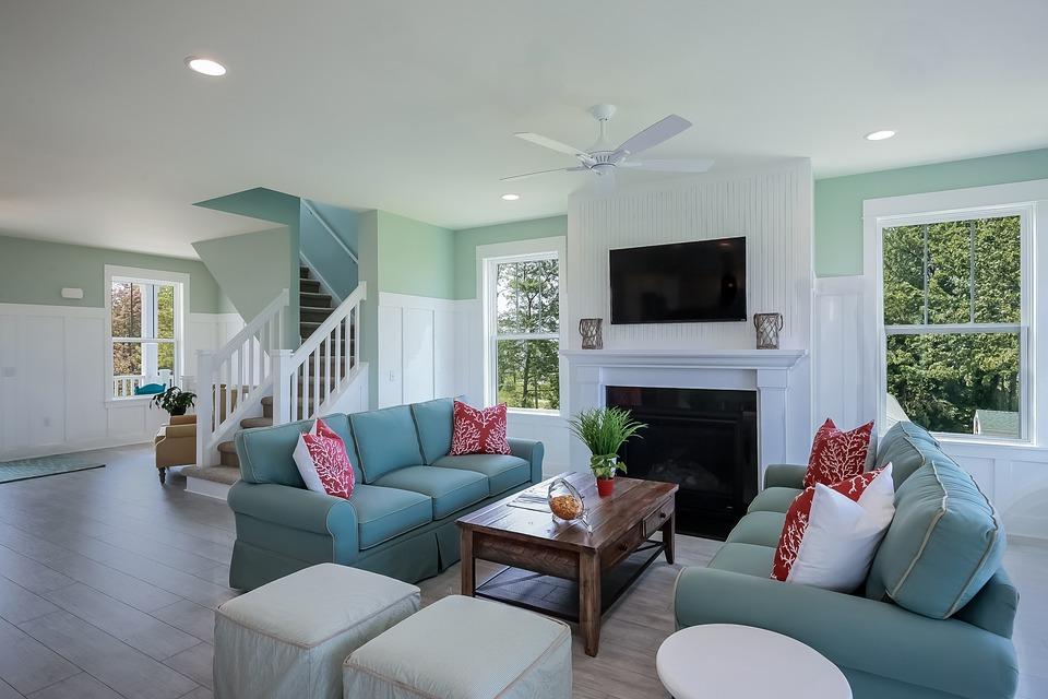 Na kolik přijde služba bytového architekta?